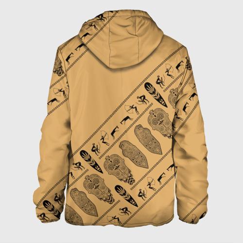 Мужская куртка 3D Tribal Фото 01