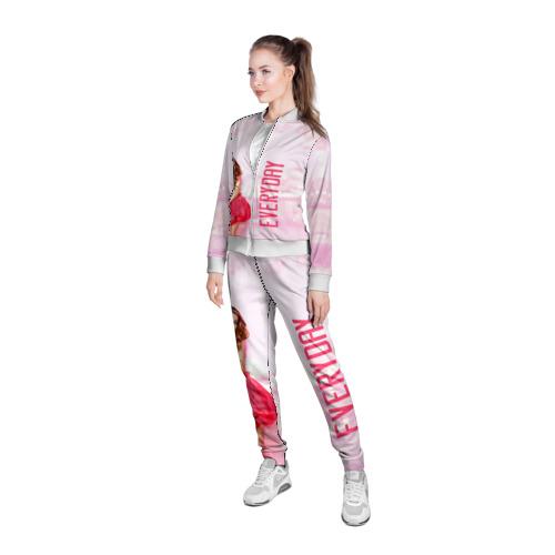 Женская олимпийка 3D  Фото 05, Ariana Grande