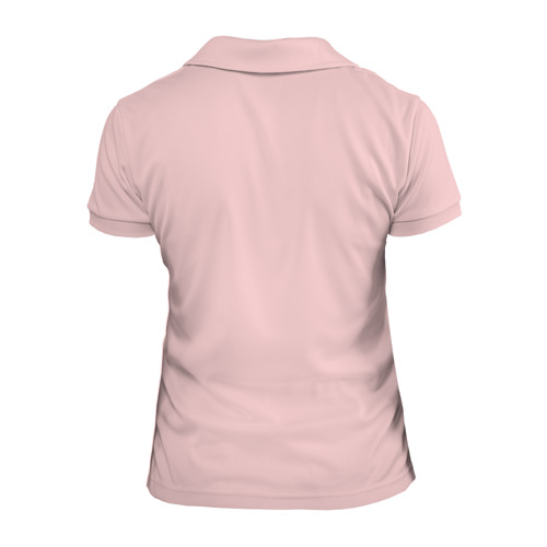 Женская рубашка поло 3D  Фото 02, Ariana Grande
