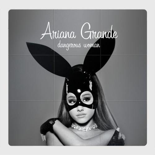 Магнитный плакат 3Х3 Ariana Grande