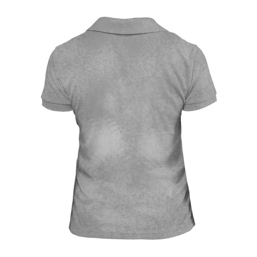 Женская рубашка поло 3D House of Cards Фото 01