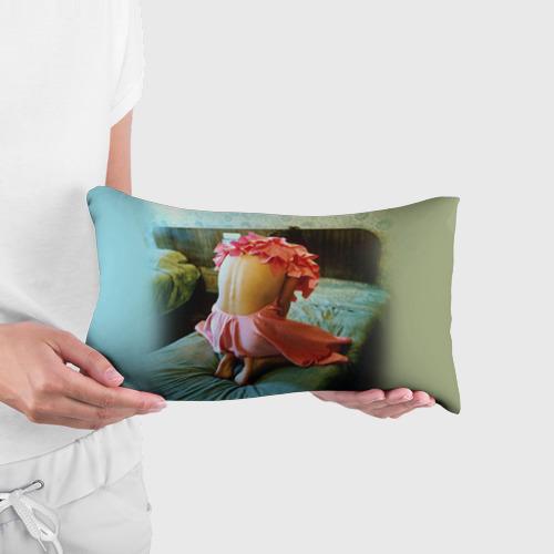 Подушка 3D антистресс  Фото 03, Bjork