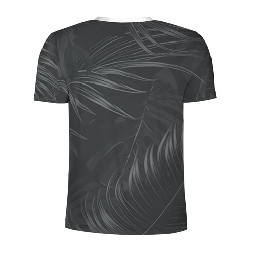 Мужская футболка 3D спортивная  Фото 02, Bjork