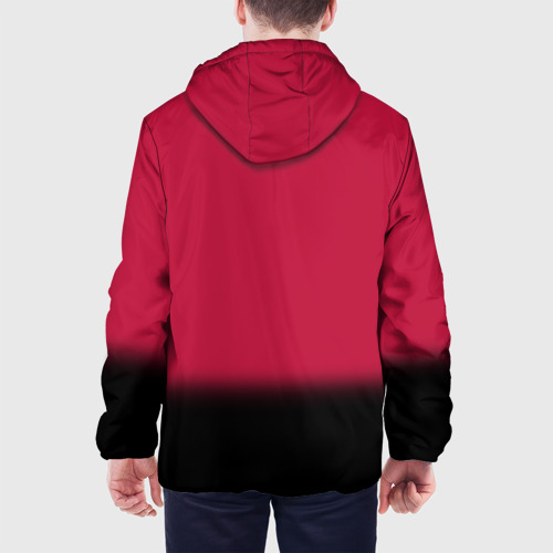 Мужская куртка 3D  Фото 05, Падение Акибы