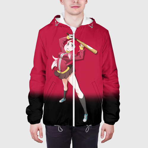 Мужская куртка 3D  Фото 04, Падение Акибы
