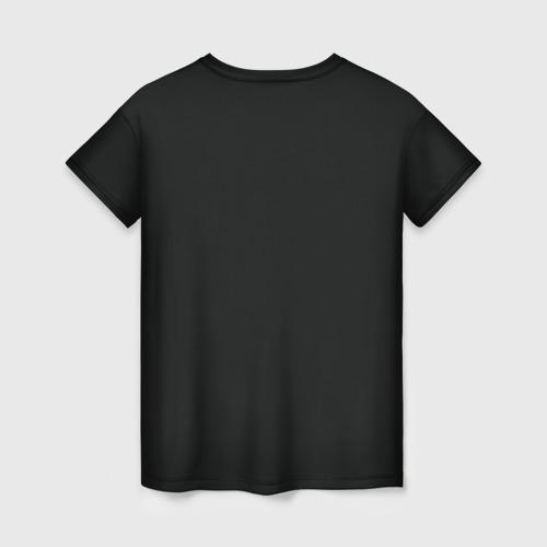 Женская футболка 3D Moby Фото 01