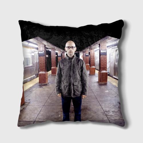 Подушка 3D Moby Фото 01