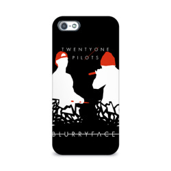 TOP BlurryFace