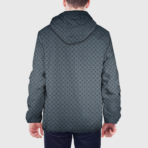 Мужская куртка 3D  Фото 05, X-Print