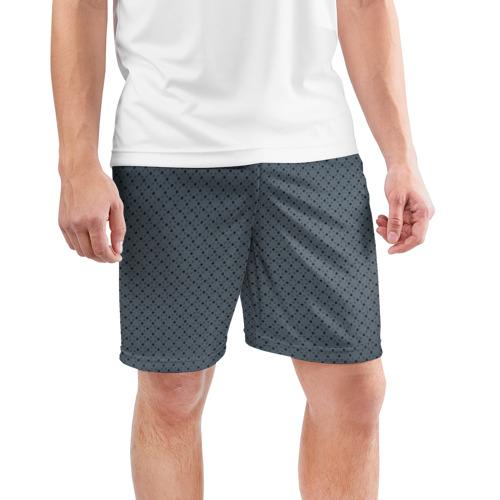 Мужские шорты 3D спортивные  Фото 03, X-Print