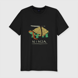 Черепашка - ниндзя