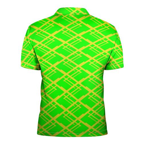 Мужская рубашка поло 3D  Фото 02, BOOM!