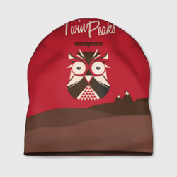 Добро пожаловать в Twin Peaks