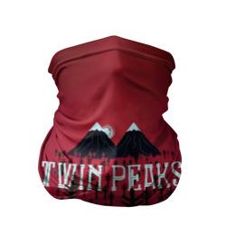 Лес Twin Peaks