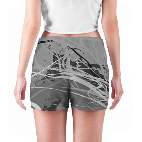 Женские шорты 3D  Фото 04, linkin park