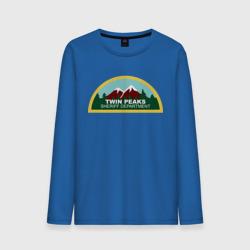 Twin Peaks Sheriff Department