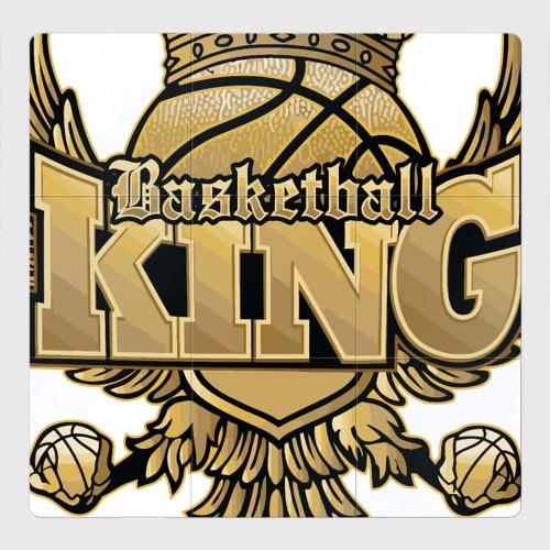 Магнитный плакат 3Х3 Король баскетбола