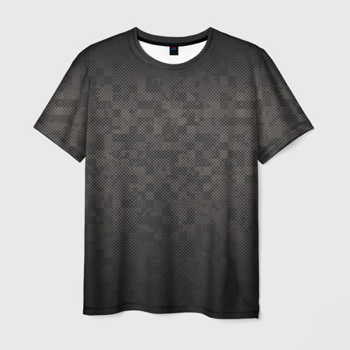 Мужская футболка 3D  Фото 03, Army