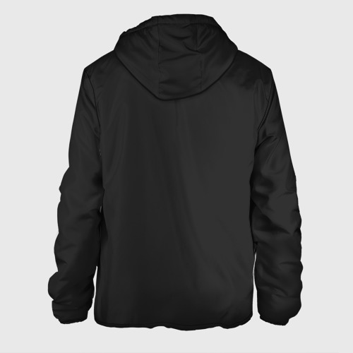 Мужская куртка 3D  Фото 02, Дизайн