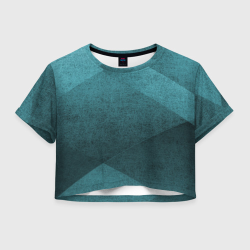 Женская футболка Cropp-top L-Print