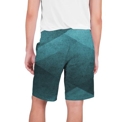 Мужские шорты 3D  Фото 02, L-Print