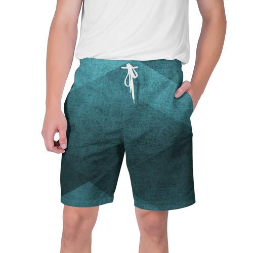 Мужские шорты 3D  Фото 01, L-Print