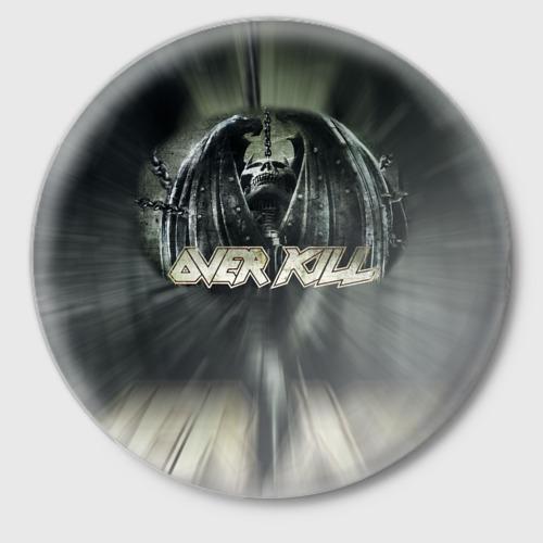 Overkill 5