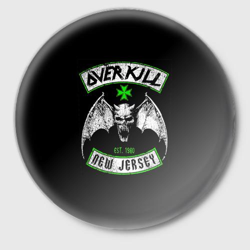 Overkill 6