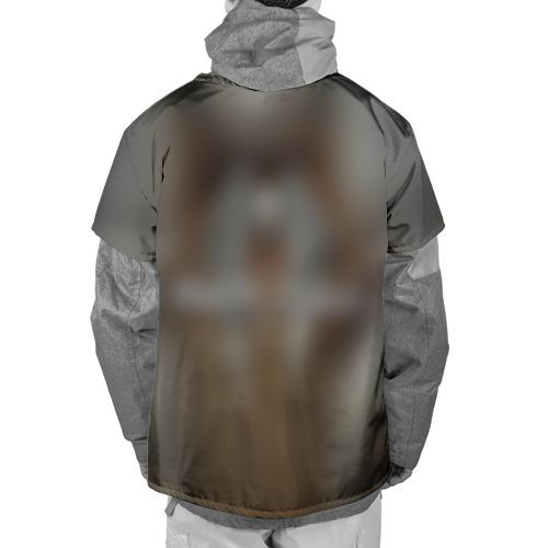 Накидка на куртку 3D  Фото 02, Overkill 7