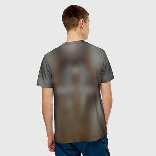 Мужская футболка 3D  Фото 02, Overkill 7