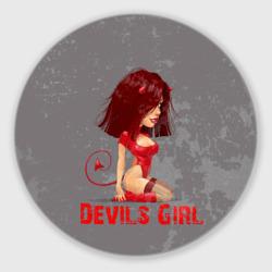 Devils Girl