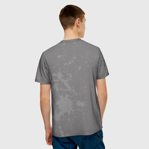 Мужская футболка 3D  Фото 02, Devils Girl