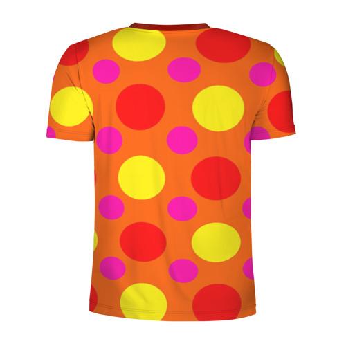 Мужская футболка 3D спортивная  Фото 02, POP ART