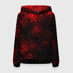 Брызги красок(red style)