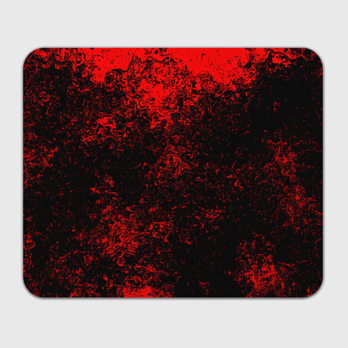 Коврик для мышки прямоугольный  Фото 01, Брызги красок(red style)