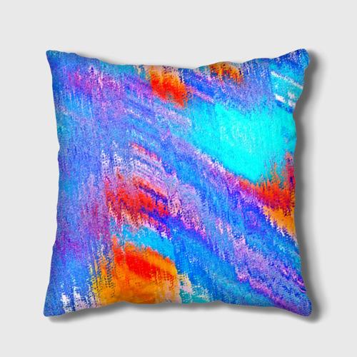 Подушка 3D  Фото 02, birthday gift?