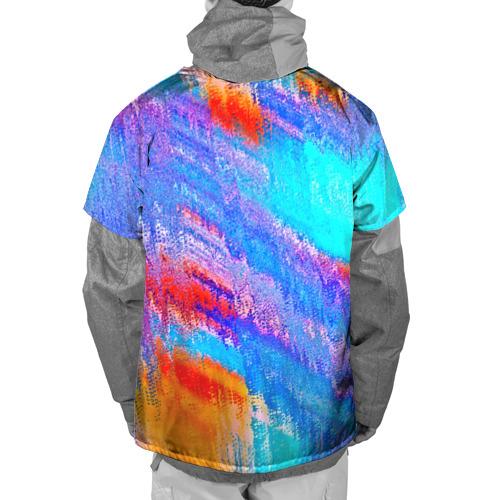Накидка на куртку 3D  Фото 02, birthday gift