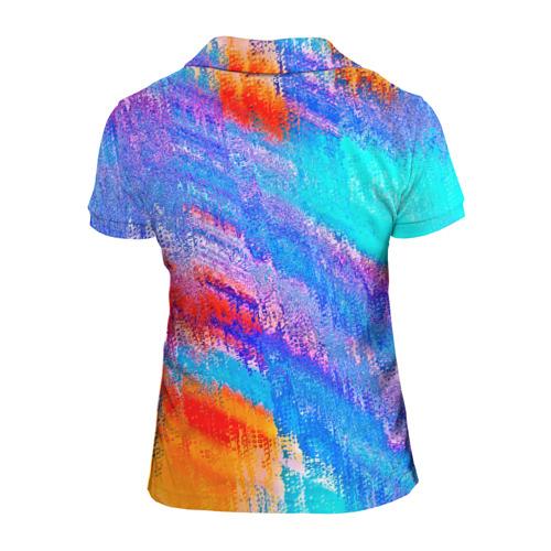 Женская рубашка поло 3D  Фото 02, birthday gift?