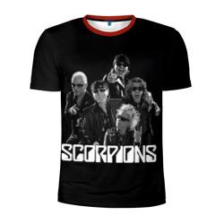 Scorpions - интернет магазин Futbolkaa.ru