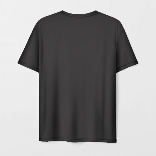 Мужская футболка 3D Сделано в 1970 Фото 01