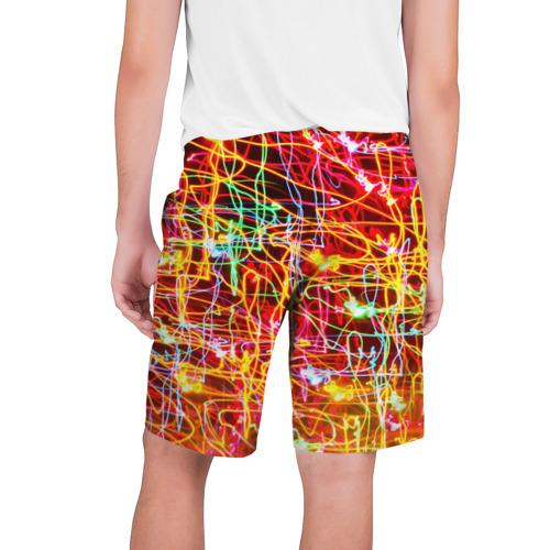 Мужские шорты 3D  Фото 02, Light creative