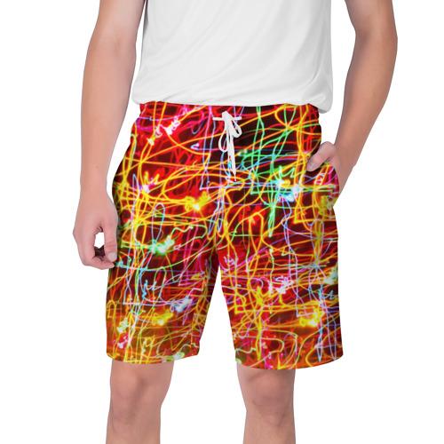 Мужские шорты 3D  Фото 01, Light creative