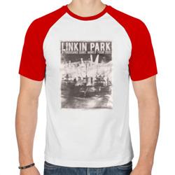 Linkin Park афиша