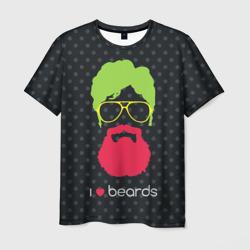 I like beards