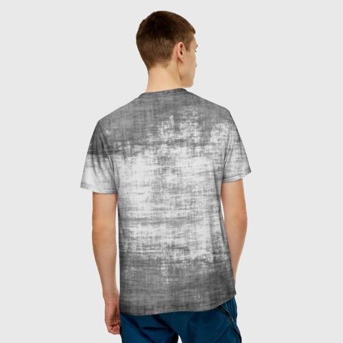 Мужская футболка 3D  Фото 02, Happy Father's day
