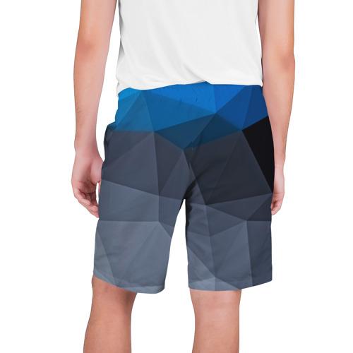 Мужские шорты 3D  Фото 02, Still abstract