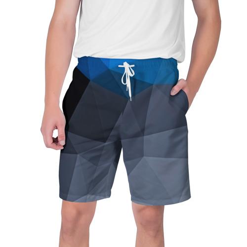 Мужские шорты 3D  Фото 01, Still abstract