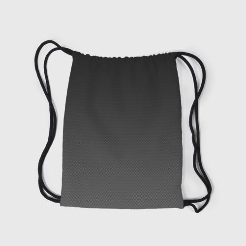 Рюкзак-мешок 3D  Фото 05, Carbon