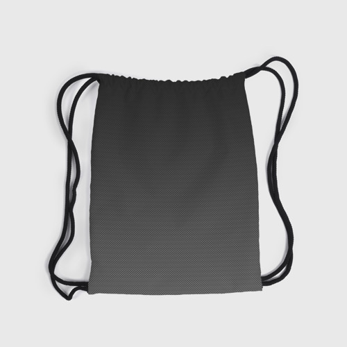 Рюкзак-мешок 3D  Фото 04, Carbon