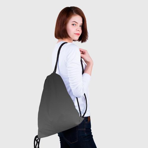 Рюкзак-мешок 3D  Фото 02, Carbon